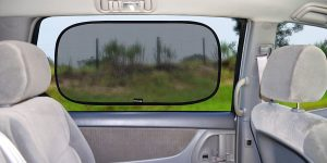Top 10 Best Car Window Sunshades in 2017