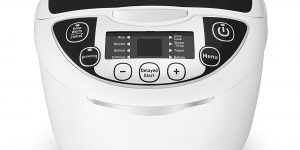Top 10 Best Rice Cookers in 2017