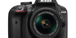 Top 10 Best DSLR Cameras in 2017