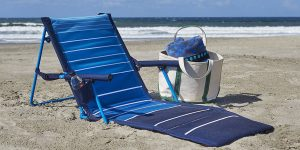 Top 10 Best Beach Chairs in 2017