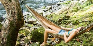 Top 10 Best Camping Hammocks in 2017