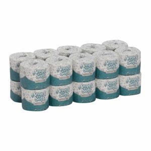 Georgia-Pacific Angel Soft 2-Ply Embossed Toilet Paper