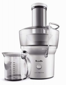 Breville BJE200XL 700-Watt Juice Extractor