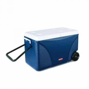 Rubbermaid Extreme Rolling Cooler