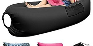 Top 10 Best Inflatable Loungers in 2021