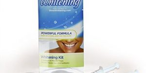 Top 10 Best Teeth Whitening Kits in 2018