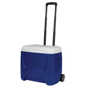 Igloo 45069 Island Breeze Wheeled Cooler