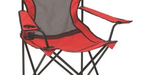 Top 10 Best Camping Chairs in 2019 – Reviews