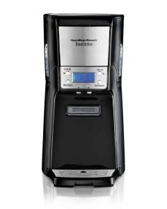 Hamilton Beach 12-Cup Coffee Maker, programmable