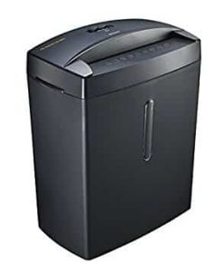 Bonsaii DocShred C560-D Shredder