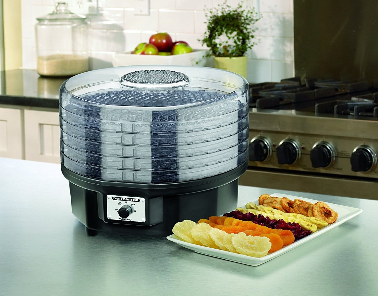 Top 10 Best Food Dehydrators in 2018 - Review - HQReview