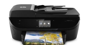 Top 10 Best Wireless Color Laser Printers in 2019