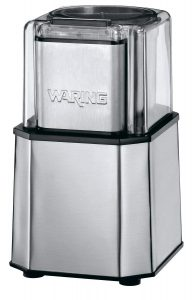 Waring Commercial WSG30 Commercial Electric Spice Grinder