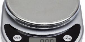 Top 10 Best Kitchen Scales in 2020