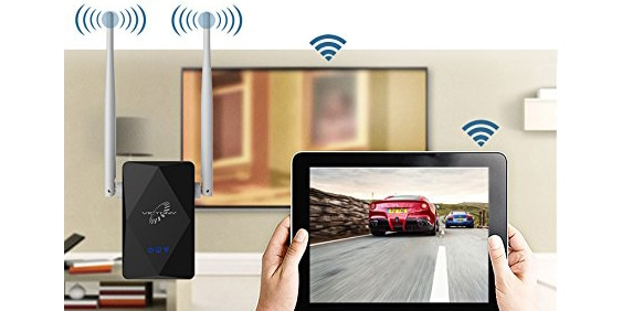 Top 10 Best WiFi Extenders in 2019 - HQReview