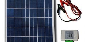 Top 10 Best Solar Panels in 2020