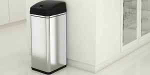 Top 10 Best Trash Cans in 2019