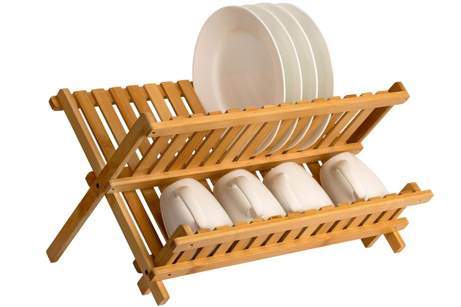 Top 10 Best Dish Racks in 2019 - HQReview