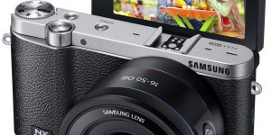Top 10 Best Mirrorless Cameras in 2019