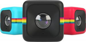 Polaroid Cube HD