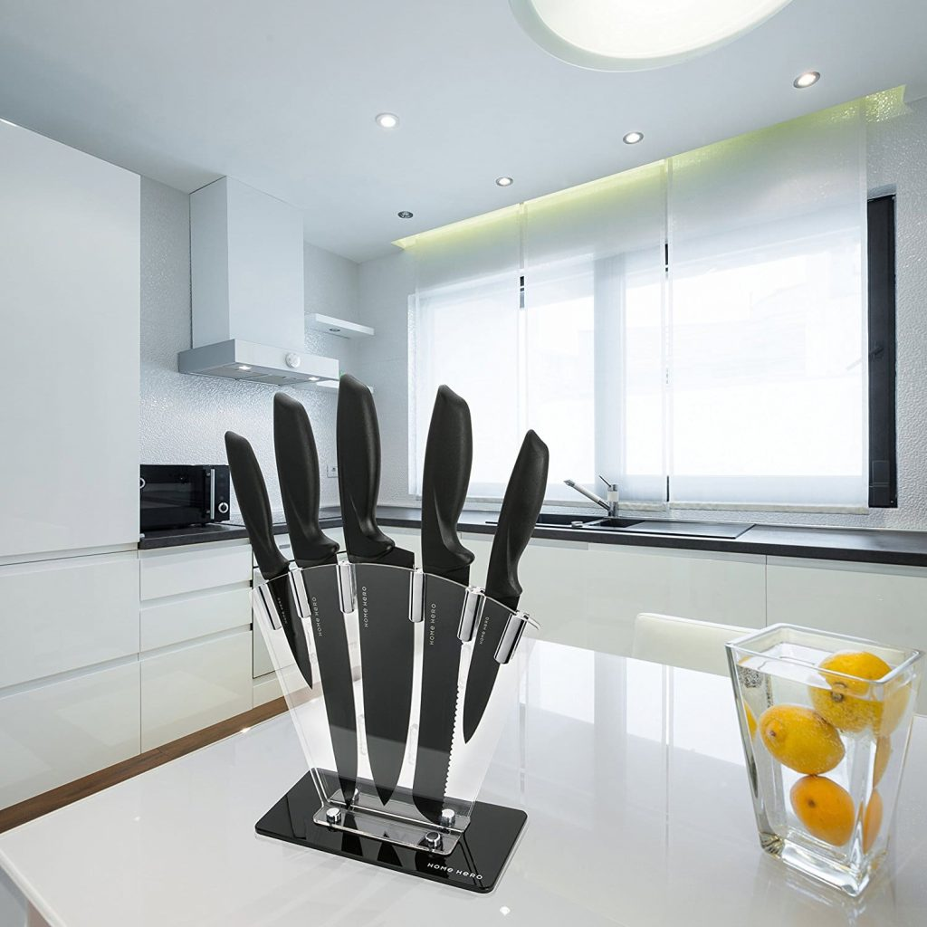 Top 10 Best Kitchen Knife Sets in 2020 - Reviews - HQReview