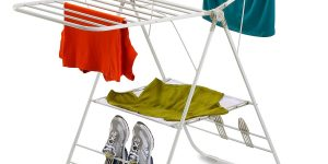 Top 10 Best Clothes Drying Racks in 2017