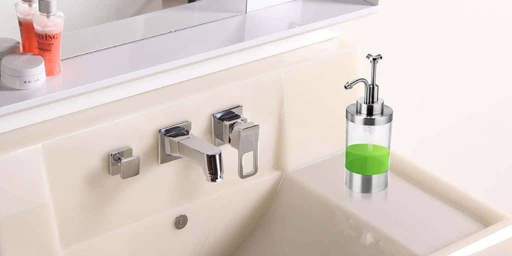 While It May Look Simple And Pretty Basic, Cleaning Up And Washing Would Be  Harder Without A Soap Dispenser. Can You Imagine Washing Your Hands With A  Bar ...