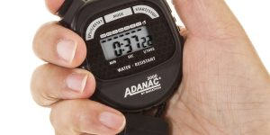 Top 10 Best Stopwatches in 2019
