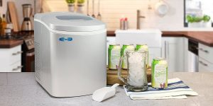 Top 10 Best Portable Ice Makers in 2020