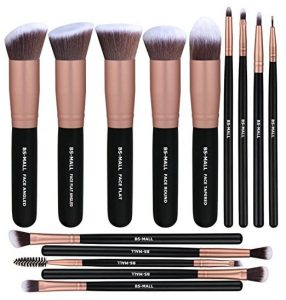 BS-MALL(TM) Premium Makeup Brush