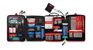 Survival Work and Home First Aid Kit