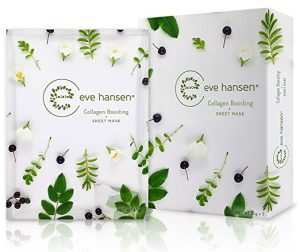 Eve Hansen- Collagen Sheet Mask