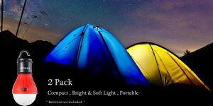 Top 10 Best Camping Lanterns in 2021 – Reviews