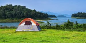 Top 10 Best Camping Tents in 2018