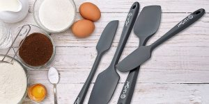 Top 10 Best Silicone Spatula Sets in 2019 – Reviews