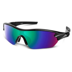 Bea•CooL Polarized Sunglasses for Sports Fishing Motorcycle