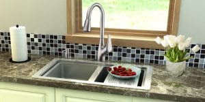 Top 10 Best Kitchen Faucets in 2018
