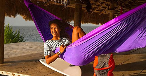 Top 10 Best Camping Hammocks in 2019 - Review - HQReview