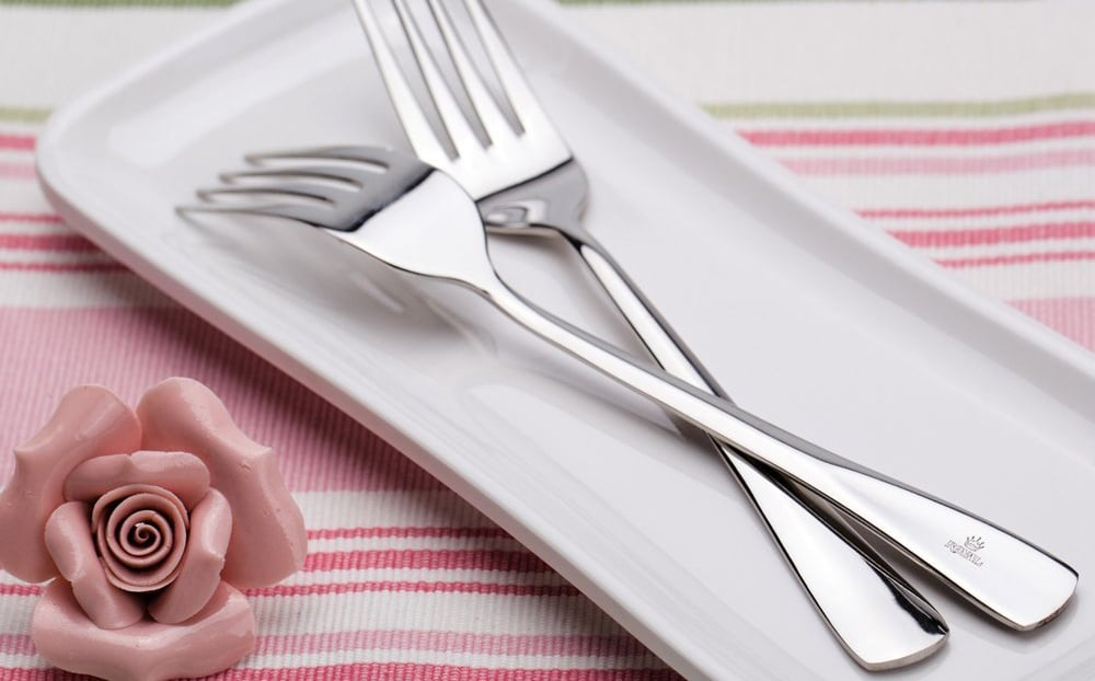 There S Something Else You Need To Do Set Your Dining Table With An Alluring Flatware