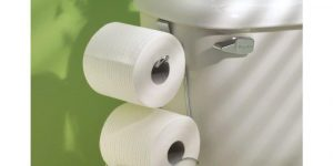 Top 10 Best Toilet Paper Holders in 2017