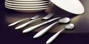 Top 10 Best Stainless Steel Flatware Sets in 2018