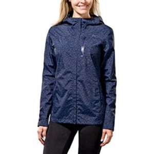 Paradox Breathable and Waterproof Women's Rain Jacket