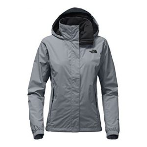 The North Face Ladies' Resolve Jacket