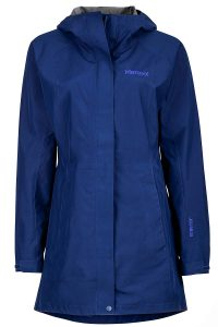 Marmot Essential Women's GORE-TEX Waterproof Rain Jacket