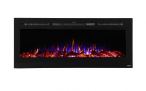 Touchstone Electric Fireplaces