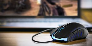 Top 10 Best Gaming Mice in 2017