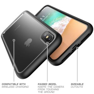 quality design b40d5 5a3d9 Top 10 Best iPhone X Cases in 2019 - Reviews - HQReview