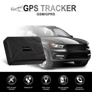 this gps tracker is perfect for motor vehicles motorcycles boat truck suvs and many other vehicles it is very small and can discretely be installed in