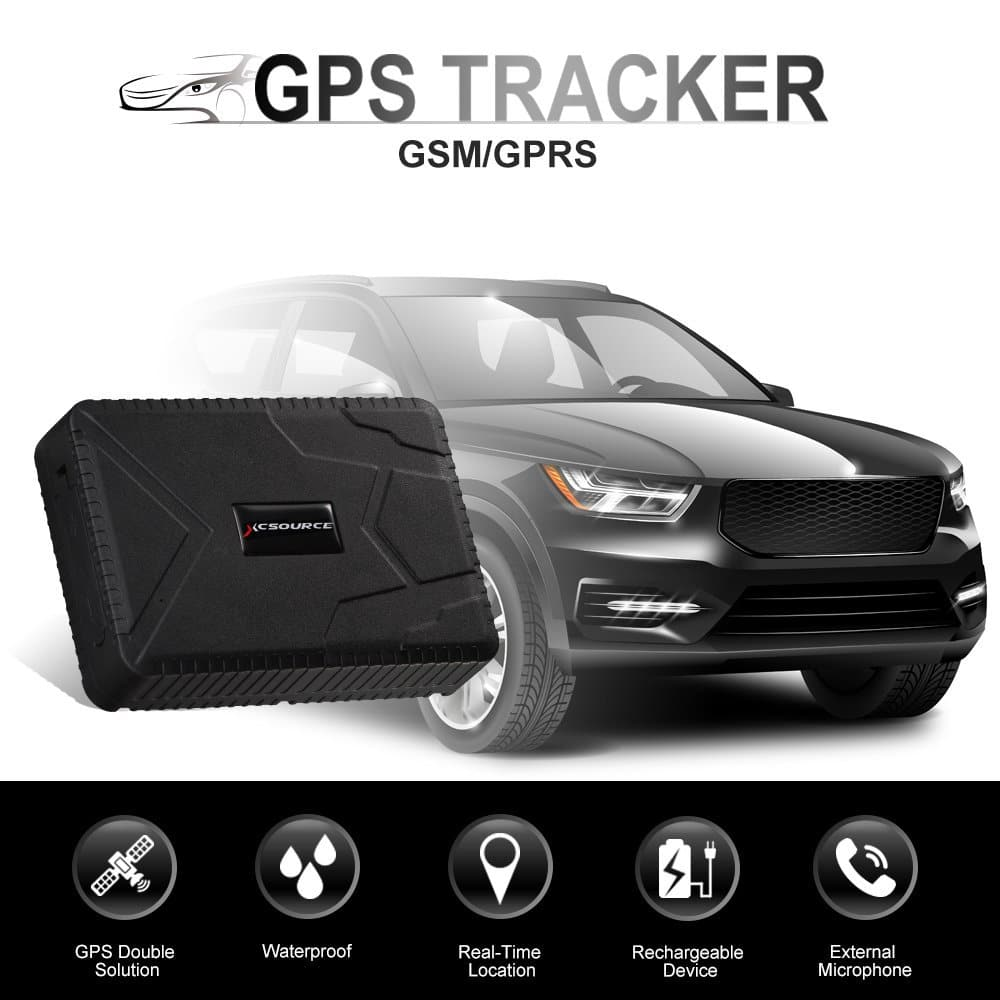 Top 10 Best Gps Trackers For Vehicle In 2019 Hqreview