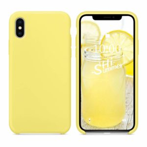 SURPHY iPhone X iPhone Xs Silicone Case Cover
